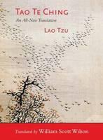 Tao Te Ching: an All-new Translation (Hardback)