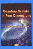 Quantum Gravity in Four Dimensions (Hardback)
