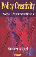 Policy Creativity: New Perspectives (Hardback)