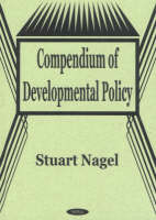 Compendium of Developmental Policy (Hardback)