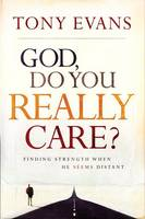 God, Do You Really Care? (Hardback)