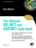 The Ultimate VB .NET and ASP.NET Code Book (Paperback)