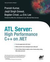 ATL Server: High Performance C++ on .NET (Paperback)