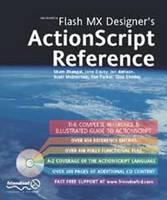 Flash MX Designer's ActionScript Reference (Paperback)