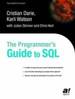 The Programmer's Guide to SQL (Paperback)