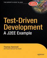 Test-Driven Development: A J2EE Example (Paperback)