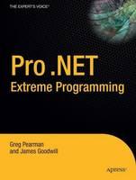 Pro .NET 2.0 Extreme Programming