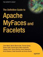 The Definitive Guide to Apache MyFaces and Facelets (Paperback)