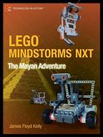 LEGO Mindstorms NXT: The Mayan Adventure (Paperback)