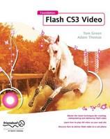 Foundation Flash CS3 Video (Paperback)