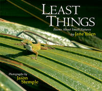 Least Things: Poems about Small Natures (Hardback)