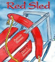 Red Sled (Hardback)