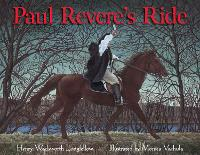 Paul Revere's Ride (Paperback)