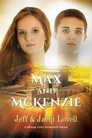 Max and McKenzie - Mouse Gate (Paperback)