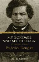 My Bondage And My Freedom (Paperback)