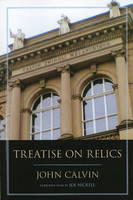 Treatise On Relics (Paperback)