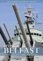 HMS Belfast: Cruiser 1939 - Seaforth Historic Ship Series (Paperback)