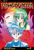 Flame of Recca, Vol. 3 - Flame Of Recca 3 (Paperback)