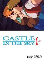 Castle in the Sky Film Comic, Vol. 1 - Castle in the Sky Film Comics 1 (Paperback)