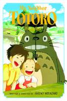 My Neighbor Totoro Picture Book - My Neighbor Totoro (Hardback)