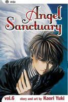 Angel Sanctuary, Vol. 6 - Angel Sanctuary 6 (Paperback)