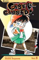 Case Closed, Vol. 5 - Case Closed 5 (Paperback)