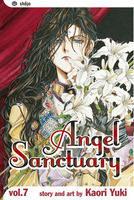 Angel Sanctuary, Vol. 7 - Angel Sanctuary 7 (Paperback)