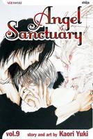 Angel Sanctuary, Vol. 9 - Angel Sanctuary 9 (Paperback)