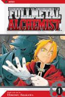 Fullmetal Alchemist, Vol. 1 - Fullmetal Alchemist 1 (Paperback)