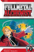 Fullmetal Alchemist, Vol. 2 - Fullmetal Alchemist 2 (Paperback)