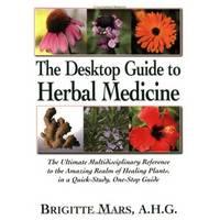 Desktop Guide to Herbal Medicine (Paperback)
