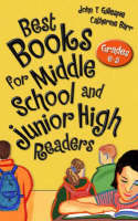 Best Books for Middle School and Junior High Readers (Hardback)