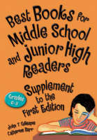Best Books for Middle School and Junior High Readers, Supplement to the 1st Edition: Grades 6-9 - Best Books (Hardback)