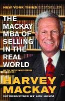 Mackay Mba Selling Real World (Paperback)