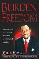 Burden Of Freedom (Paperback)