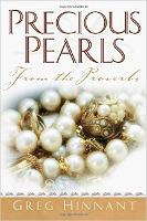 Precious Pearls From The Proverbs (Paperback)
