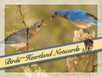 Birds of the Heartland Notecards