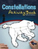 Constellations Activity Book - Color and Learn (Paperback)
