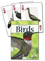 Birds of the Southeast Playing Cards - Nature's Wild Cards