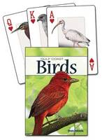Birds of the Gulf Coast Playing Cards - Nature's Wild Cards
