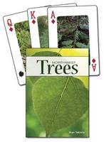Trees of the Northwest Playing Cards - Nature's Wild Cards