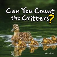 Can You Count the Critters? (Hardback)