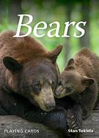 Bears Playing Cards - Nature's Wild Cards