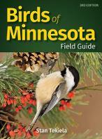 Birds of Minnesota Field Guide - Bird Identification Guides (Hardback)