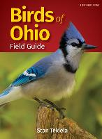 Birds of Ohio Field Guide - Bird Identification Guides (Hardback)