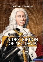 A Description of Moldavia (Hardback)
