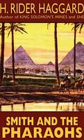 Smith and the Pharaohs and Other Tales (Hardback)