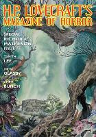 H.P. Lovecraft's Magazine of Horror #2: Book Edition (Paperback)