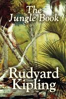 The Jungle Book by Rudyard Kipling, Fiction, Classics