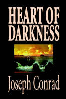 Heart of Darkness by Joseph Conrad, Fiction, Classics, Literary (Paperback)